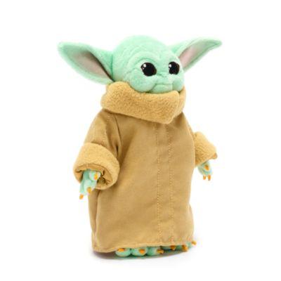 Disney Store - Star Wars - Grogu - Bean Bag Stofftier mini