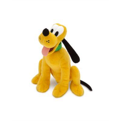 Peluche pequeño Pluto
