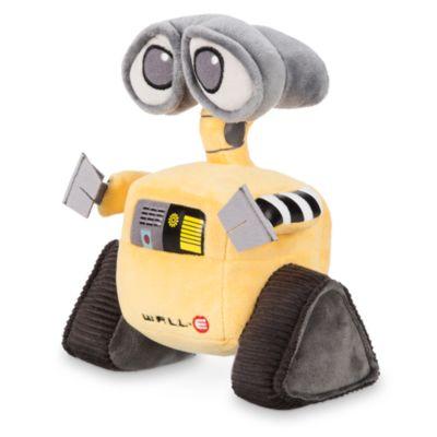 Disney Store WALL-E Mini Bean Bag
