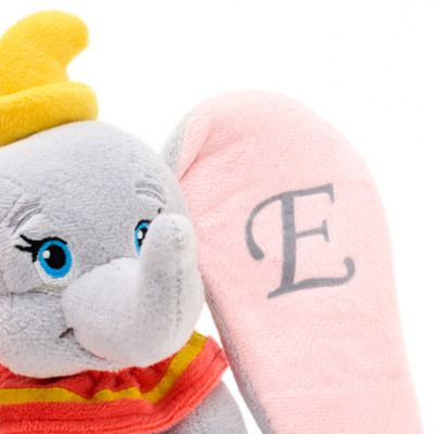 Peluche pequeño Dumbo sentado, Disney Store
