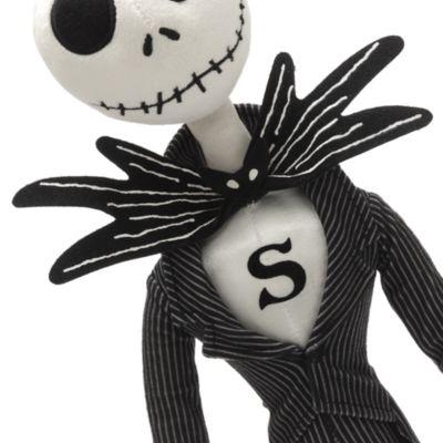 Disney Store Jack Skellington Medium Soft Toy