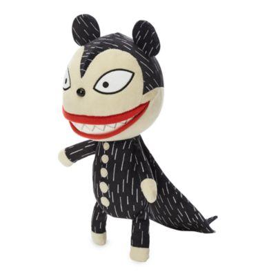 Disney Store Vampire Teddy Small Soft Toy
