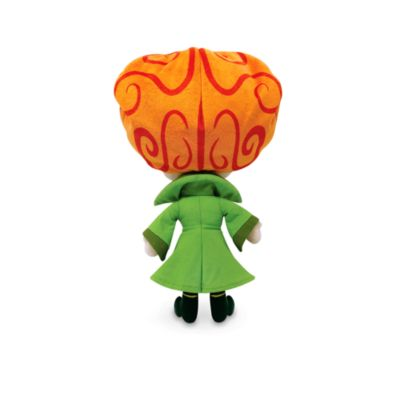 Disney Store Winifred Small Soft Toy, Hocus Pocus