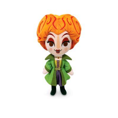 Peluche pequeño Winifred, El Retorno de las Brujas, Disney Store