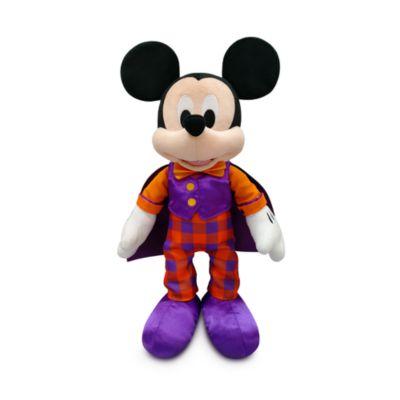 Peluche pequeño Mickey Mouse Halloween, Disney Store