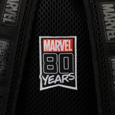 Disney Store Sac à dos noir Marvel