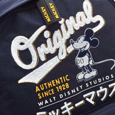 Disney Store Sac à dos Mickey Mouse: The True Original