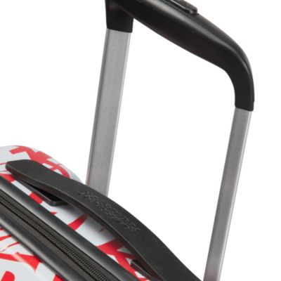 American Tourister Marvel Wavebreaker Small Rolling Luggage