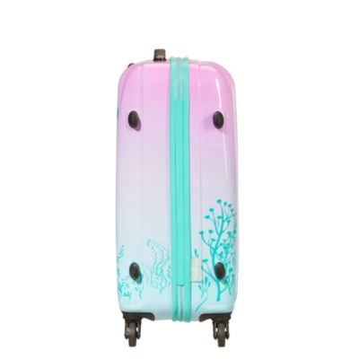 American Tourister The Little Mermaid Medium Rolling Luggage