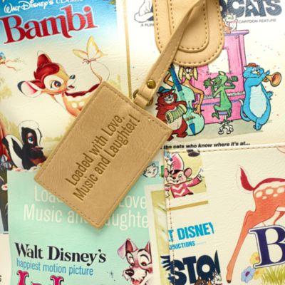 Borsa a spalla Locandine Classici Disney, Disney Store
