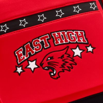 Disney Store Sac à dos East High, High School Musical