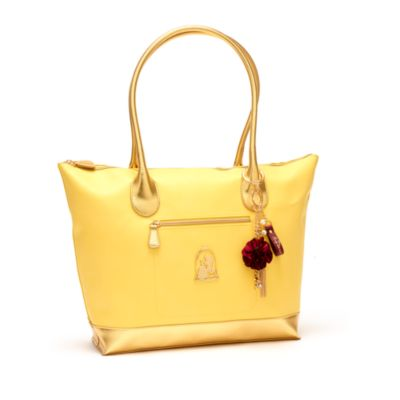 Disney Store Belle Tote Bag, Beauty and the Beast