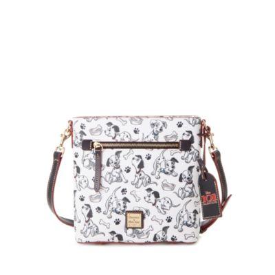 Dooney & Bourke 101 Dalmatians Crossbody Bag