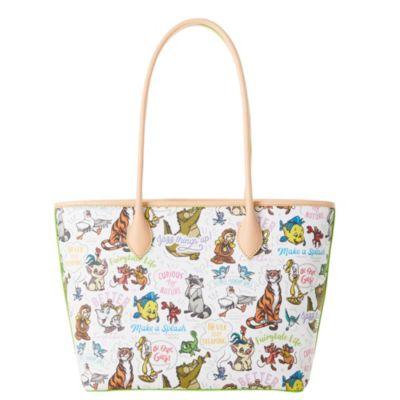 Dooney & Bourke Disney Sidekicks Tote Bag