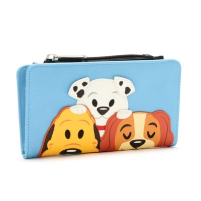 Loungefly Disney Dogs Wallet
