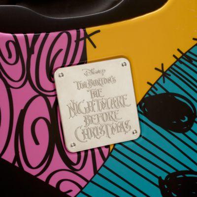 Disney Store Valise à roulettes L'Étrange Noël de Monsieur Jack