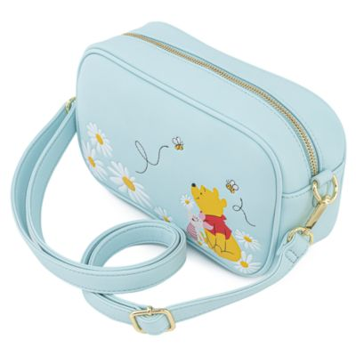Borsa a tracolla Winnie the Pooh Loungefly