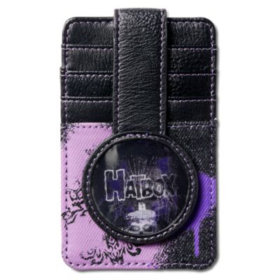 Loungefly The Haunted Mansion Card Wallet