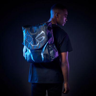 Disney Parks Black Panther Backpack