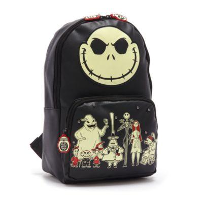 Disney Store - Nightmare Before Christmas - Mini-Rucksack