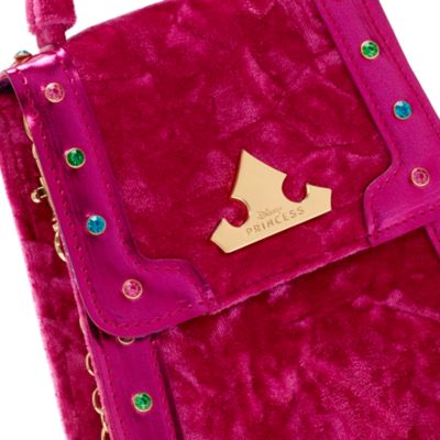 Disney Store Aurora Crossbody Bag, Sleeping Beauty
