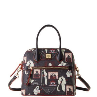 Dooney & Bourke Cruella de Vil Crossbody Bag