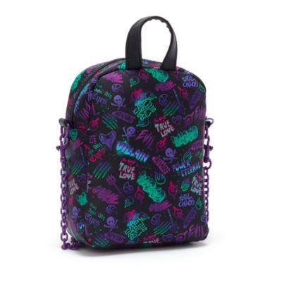 Disney Store Villains Crossbody Bag