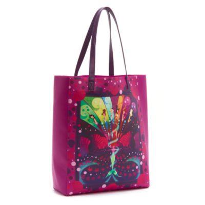 Disney Store The Little Mermaid Tote Bag
