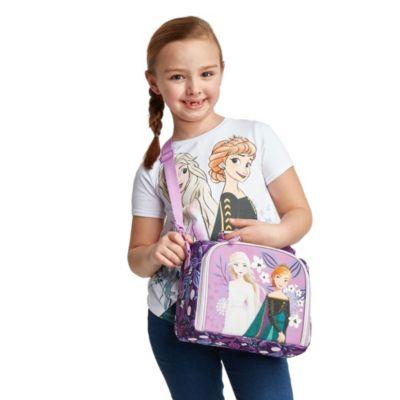 Disney Store Sac à pique-nique Anna et Elsa, La Reine des Neiges2
