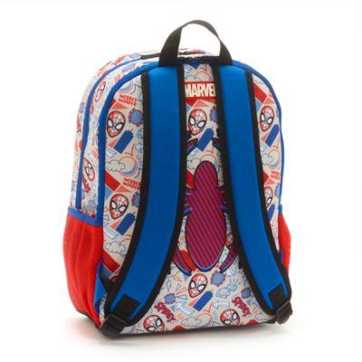Disney Store Spider-Man Backpack