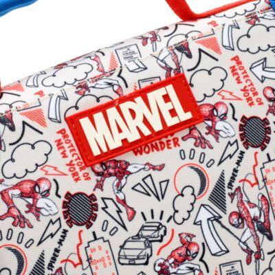 Borsetta porta merenda Spider-Man Disney Store