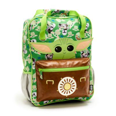 Disney Store Grogu Backpack, Star Wars: The Mandalorian