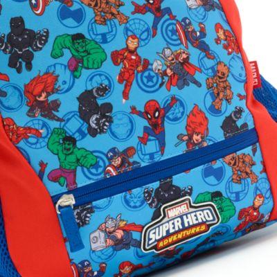Disney Store Sac à dos Marvel Super Hero Adventures