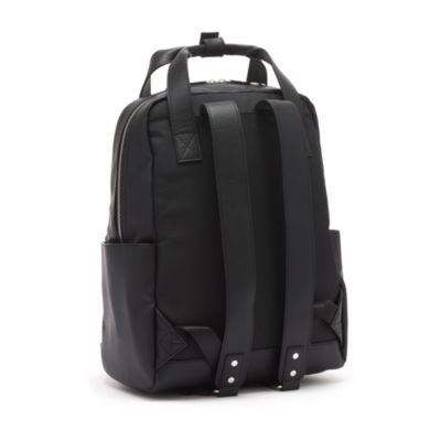 Disney Store Mickey Mouse Black Backpack