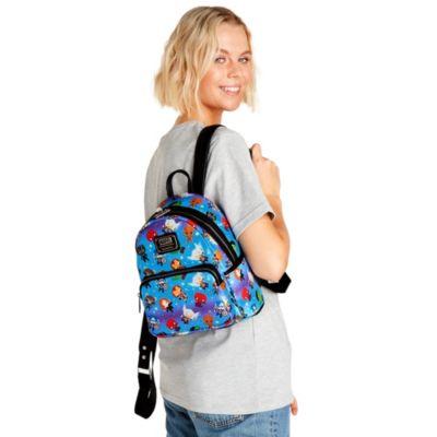 Loungefly Avengers Mini Backpack