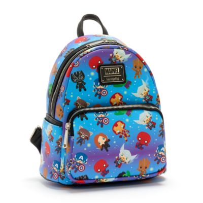 Loungefly Mini sac à dos Avengers