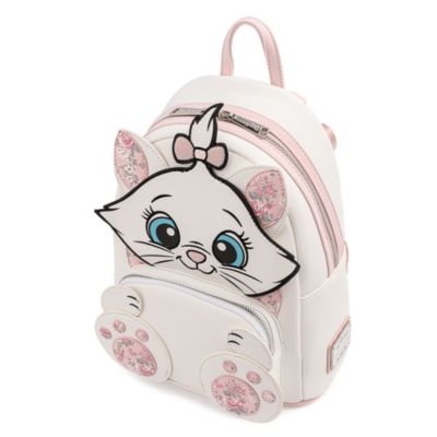 Loungefly Marie Mini Backpack, The Aristocats