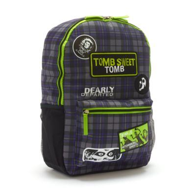 Disney Parks The Haunted Mansion Backpack