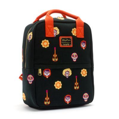 Loungefly Mini sac à dos Disney Pixar Coco
