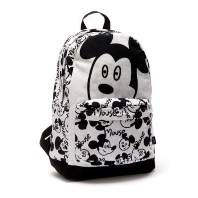 Mochila Mickey Mouse, serie Disney Artist, Disney Store