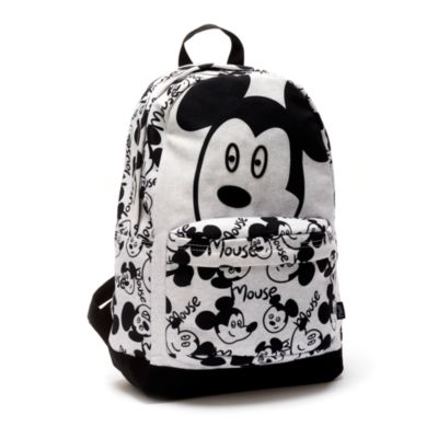 Disney Store Mickey Mouse Disney Artist Series Backpack