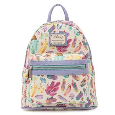 Loungefly Mini sac à dos Disney Sidekicks Crystal
