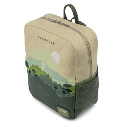 Loungefly Star Wars Kashyyyk Mini Backpack
