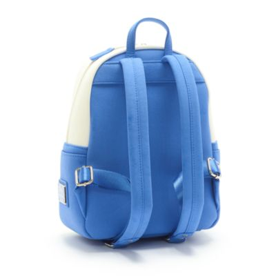 Loungefly Stitch With Guitar Mini Backpack
