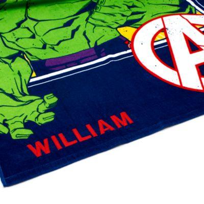 Disney Store Avengers Beach Towel
