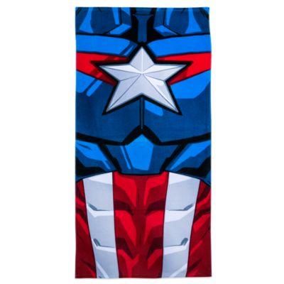 Disney Store - Captain America - Strandtuch
