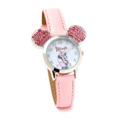 Disney Store Montre Minnie