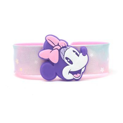 Disney Store Minnie Mouse Mystical Snap Bracelet