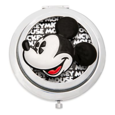 Disney Store - Micky Maus Greyscale - Klappspiegel