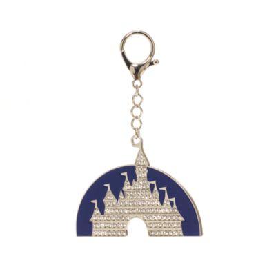 Disney Store Disney Castle Bag Charm